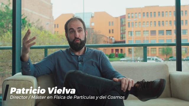 Máster universitario en física de partículas y el cosmos