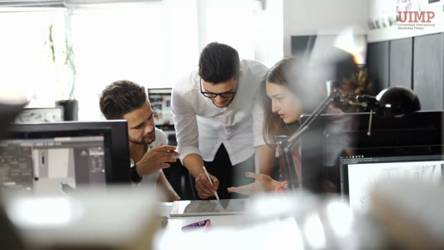 Posgrados UIMP, conecta con tu futuro