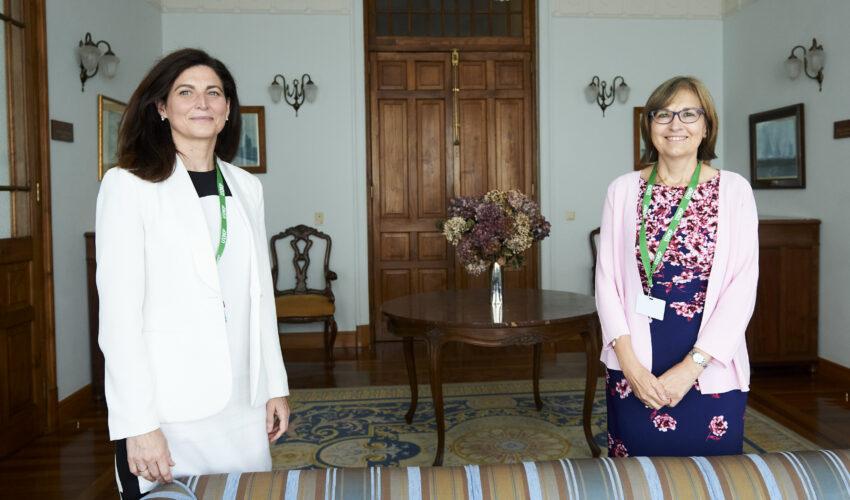 """Raquel Yotti, directora del ISCIII, pide """"no bajar la guardia ante las nuevas cepas"""""""